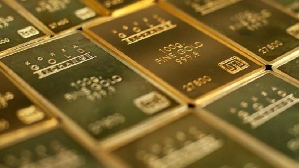 MCX Gold August futures fall to Rs 26512 down Rs 14, or 0.05 percent